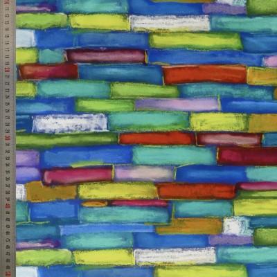tissu tapissier coton Aubanel